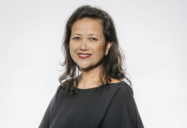 Auckland Council Interim Chief Executive, Patricia Reade headshot